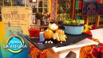 Prepara unas ricas croquetas adobadas de plátano, chicharrón y queso. ¡Deliciosas!| Venga La Alegría