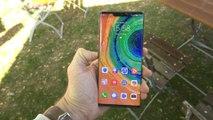 Huawei Mate 30 : un téléphone mort-né ?
