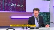 Laurence Boone (OCDE) : « Le taux de croissance est le plus faible depuis la crise financière »