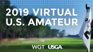 WATCH LIVE! 2019 U.S. Virtual Amateur (Golf)