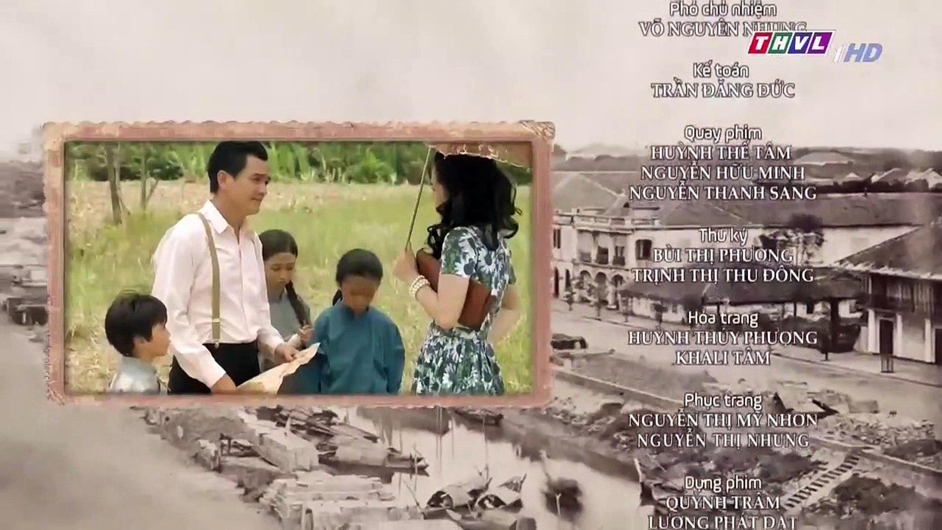 Tiếng sét trong mưa tập 17 ** Phim Việt Nam THVL1 ** Phim tieng set trong mua tap 18 ** Phim tieng s
