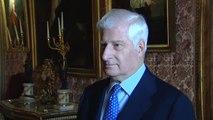 El Palacio de Liria abre sus puertas al público