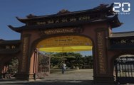 Saint-Herblain: Bienvenue à la pagode Van Hanh, temple bouddhiste près de Nantes