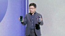 Huawei lança 1º smartphone sem aplicativos do Google