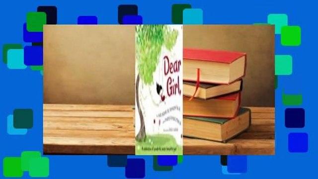 Full E-book Dear Girl,  For Kindle