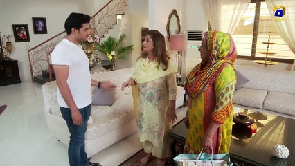 Bharosa Pyar Tera Episode 71 HAR PAL GEO