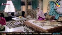 Malaal e Yaar Episode 13 HUM TV Drama 19 September 2019