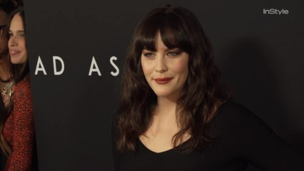 Liv Tyler at 'Ad Astra' Red Carpet Premiere