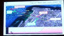 Lübnan Savunma Bakanı Saab, Beyrut'ta düşen İsrail İHA'larıyla ilgili konuştu (3) - BEYRUT
