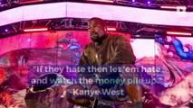 Kanye West Tops List of 2019's Highest-Paid Hip-Hop Artists