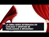 'El Diablo Viste a la Moda' llega al teatro con canciones de Elton John