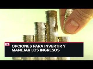 Samuel Montañez habla de inversiones para universitarios