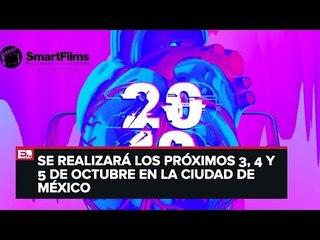 Adriana Sánchez habla sobre el Smartfilms Festival