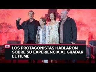 'Rambo: Last Blood' llega a México
