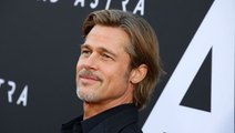 Brad Pitt Almost Threw Up While Preparing for the Zero-Gravity Scenes in 'Ad Astra'