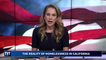 Trump's HEARTLESS Comments on Homelessness