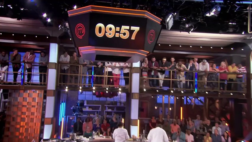 MasterChef US S10E27 FINAL - MasterChef US S10E27 FINAL
