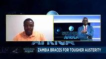 La Zambie serre la vis de l'austérité
