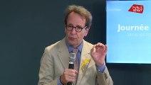 Gilles Le Gendre (LREM) : « Désunis, nous perdrons notre âme et nous perdrons les élections »