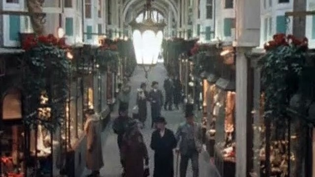 Agatha Christie's Poirot Season 2 Episode 2 The Veiled Lady (1990)
