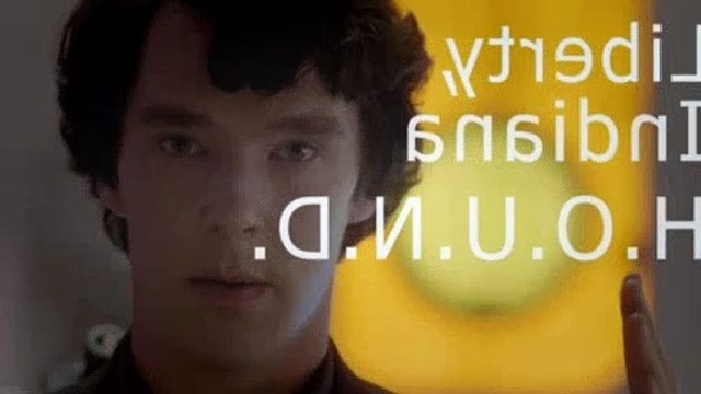 Sherlock Season 2 Episode 2 The Hounds of Baskerville - Part 02