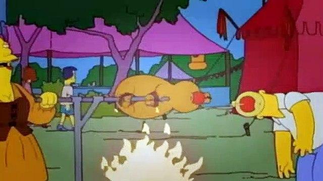 The Simpsons Season 6 Episode 19 - Lisas Wedding