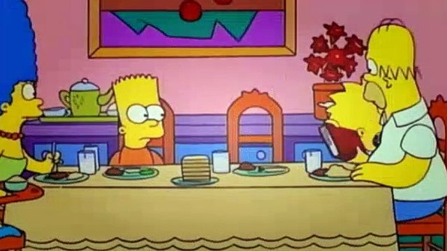 The Simpsons Season 6 Episode 21 - The PTA Disbands