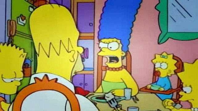 The Simpsons Season 6 Episode 24 - Lemon of Troy