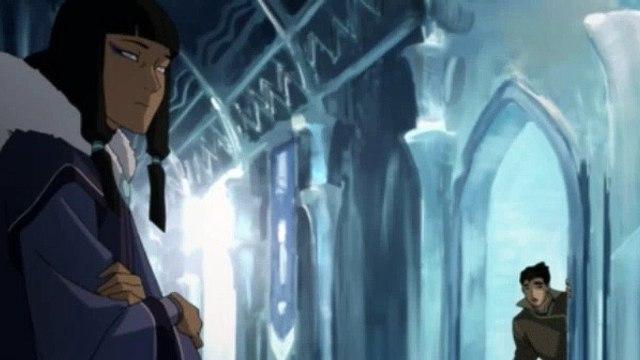 Avatar The Legend of Korra S02E04 Civil Wars Part Two