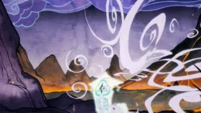 Avatar The Legend of Korra Season 2 Episode 8 Beginnings Pt 2