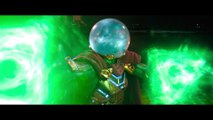 Spider-Man: Far From Home - Stars Talk Mysterio (EXCLUSIVE CLIP)