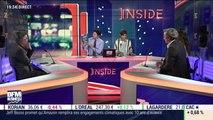 Les insiders (1/2): Les défis du nouveau patron de la SNCF - 16/09