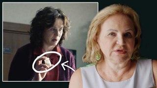Chernobyl Doctor Fact Checks HBO Series