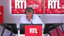 Le journal RTL de 22h du jeudi 19 septembre 2019