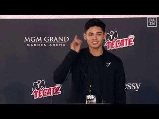CONFIRMED: Ryan Garcia vs. Romero Duno (Set For November 2nd On Canelo vs. Kovalev Card)