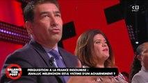 """Karim Zéribi : """"Jean-Luc Mélenchon se doit d'avoir un comportement exemplaire face à des policiers"""""""