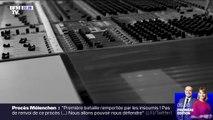 "Le prochain album posthume de Johnny Hallyday, intitulé ""Johnny"" sortira le 25 octobre"