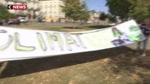 """Nantes : les jeunes de """"Youth for climate"""" attendus dans la rue ce vendredi"""