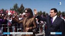 Mort de Ben Ali, l'ancien dictateur tunisien