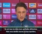 5e j. - Kovač va devoir choisir entre Coutinho et Müller