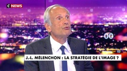 Adrien Quatennens - CNews jeudi 19 septembre 2019