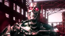 TERMINATOR RESISTANCE Bande Annonce de Gameplay