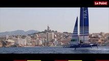 Sail GP : la course de bateaux la plus rapide du monde
