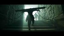 Sye Raa Trailer (Hindi) | Chiranjeevi | Amitabh Bachchan | Ram Charan