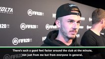 Maddison a 'better player' under Rodgers