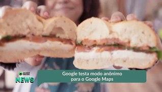 Google testa modo anônimo para o Google Maps