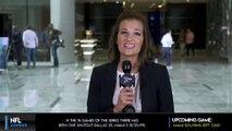 Miami Dolphins vs Dallas Cowboys Preview | NFL Week 3
