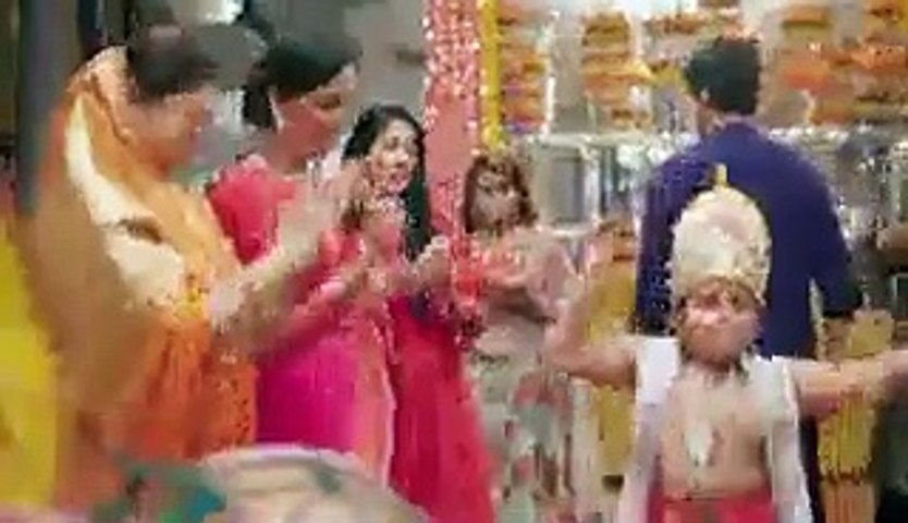 Yeh Rishta Kya Kehlata Hai 20th September 2019 - Full Ep.430 - Naira to Leave the Goenkas