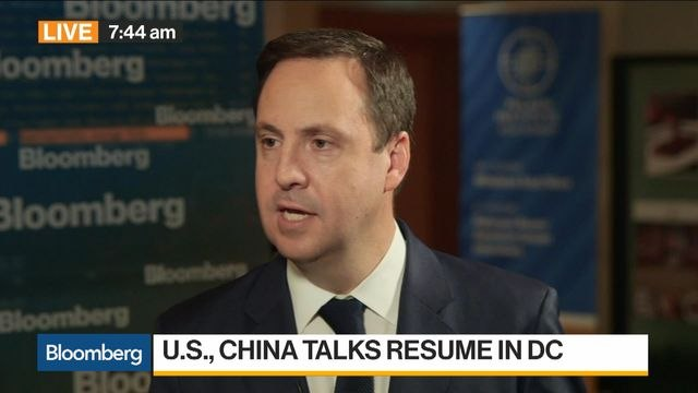 Ciobo: There Remains a Lack of Demand Globally That's Not Firing the Economy as Expected