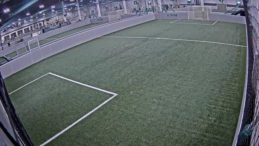 09/19/2019 20:00:02 - Sofive Soccer Centers Brooklyn - Bombonera